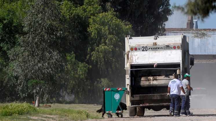 Recolectores de residuos reclaman mayores medidas de seguridad e higiene