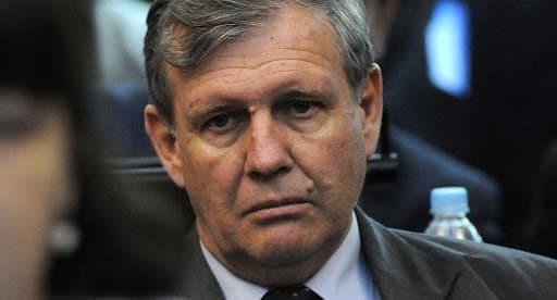 ESMA: rechazan los pedidos de domiciliaria de Astiz y otros cinco represores