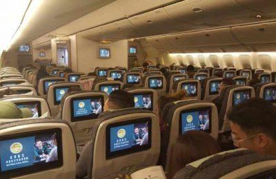 Aerolíneas Argentinas anunció sus vuelos internacionales para el verano