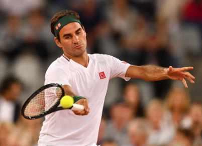 Roger Federer, el deportista mejor pago del mundo
