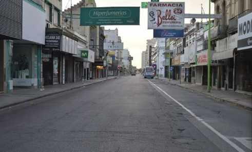 Efecto del Covid-19 en las empresas bahienses