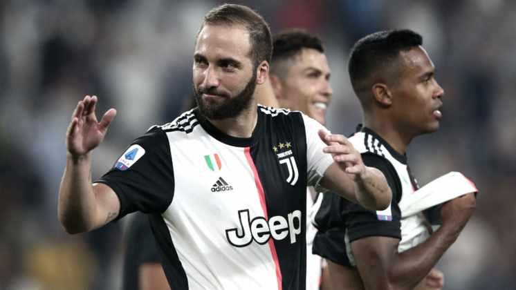 Juventus-Milan, por la Copa Italia, será el primer partido post cuarentena