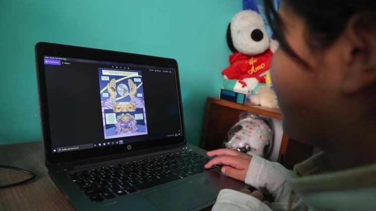 Cómo ayudar a los chicos que se cansan de las clases virtuales