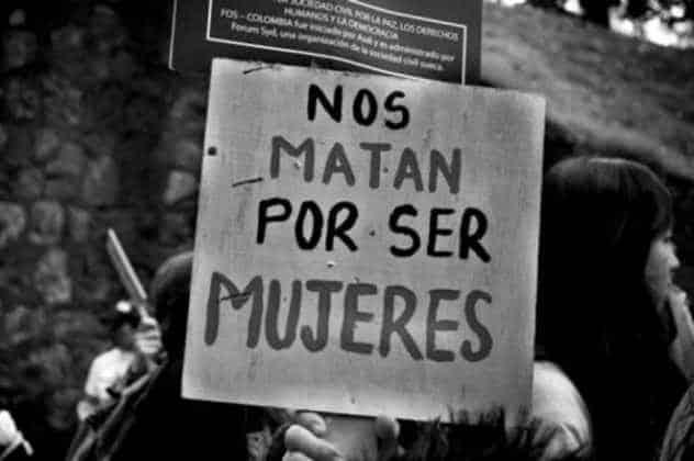 Hubo 268 femicidios en Argentina durante 2019