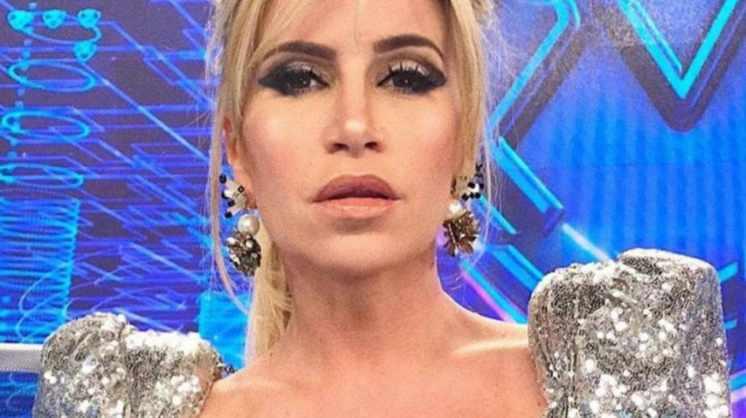 """Sorpresa en el """"Bailando 2020"""": Flor Peña se bajó del jurado"""