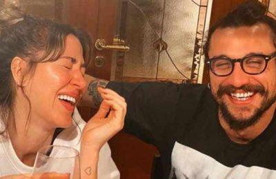 Jimena Barón le reclamó desesperada a Daniel Osvaldo en la separación tras descubrirlo: Me matan por volver con vos y me hacés esto