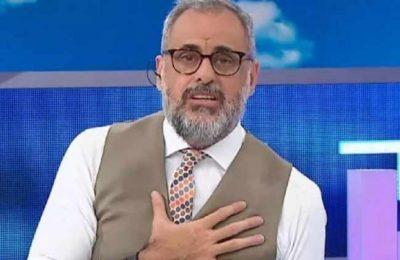 """La reacción de Jorge Rial después de que lo consideraran como """"una de las peores personas de la Argentina"""""""
