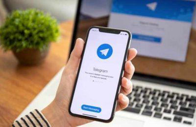 Telegram está probando una función de videollamadas