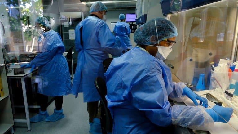 Punta Alta: Nuevo caso de coronavirus en el hospital municipal