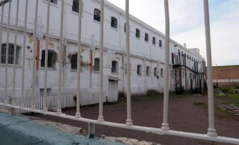 Más contagios en el Penal de Villa Floresta