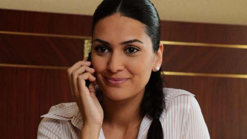 """Sherezade, la protagonista de """"Las mil y una noches"""" salió a defenderse de las críticas a su cuerpo después de ser madre"""