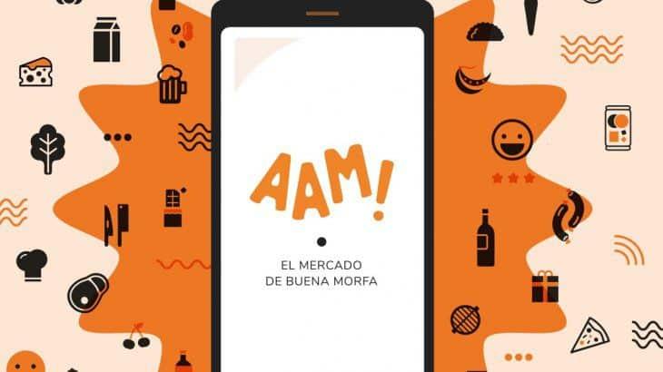 Lanzan App que funciona como un mega mercado virtual de gastronomía