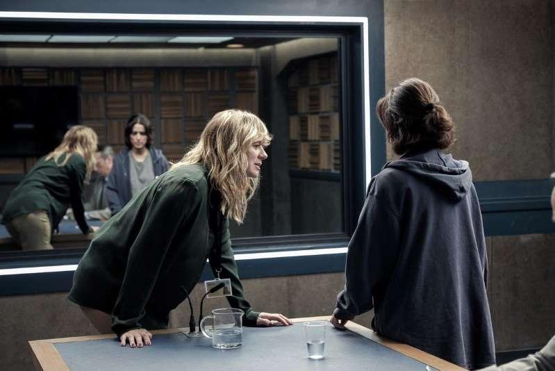 Para ver: Criminal, la versión española de una gran serie internacional