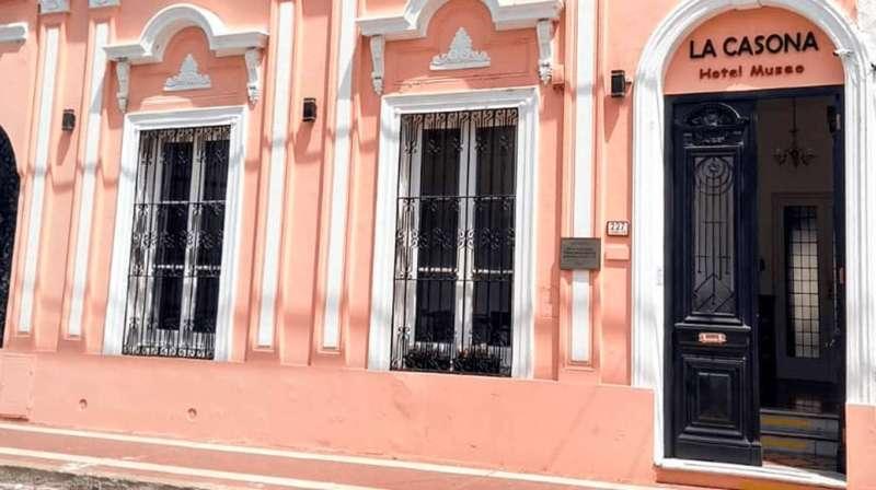 Coronavirus: venden la casa donde vivió Raúl Alfonsín en Chascomús debido a la crisis en el sector turístico