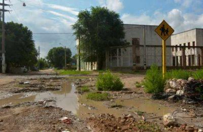El coronavirus en los barrios: El brote está y la preocupación aumenta