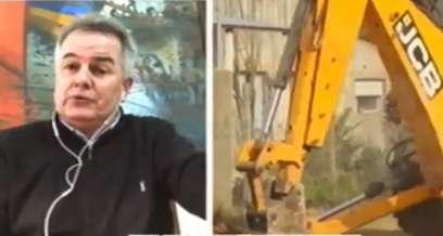 """Héctor Gay: """"Se vienen obras de asfalto, iluminación y cloacas"""""""