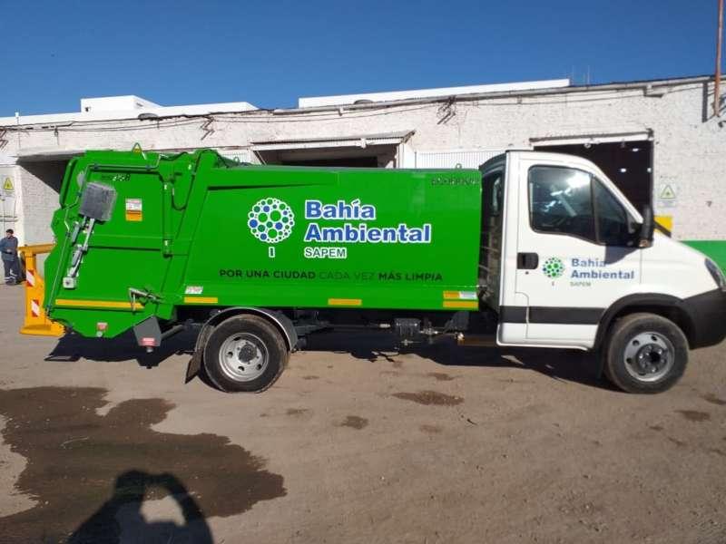 Programa de separación de residuos - Cambio de horario en la recolección