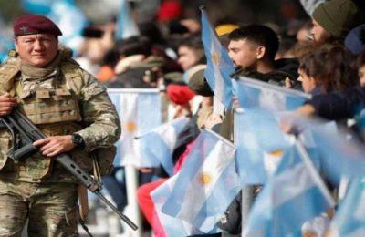 """Gustavo Sylvestre repudiado por Veteranos de Malvinas tras afirmar que """"perdieron una guerra de forma cobarde"""""""