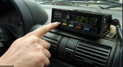 Taxista detenido por abusar de una pasajera