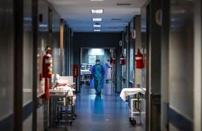 5 nuevos casos de Covid-19 en las últimas 24 horas en Bahía