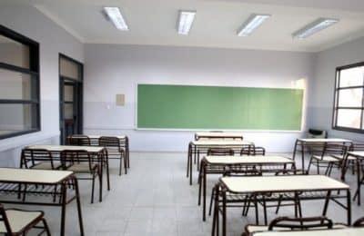 Suteba anunció un paro para reclamar que se suspenda la presencialidad en las escuelas