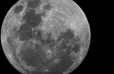 La NASA instalará la primera red de telefonía móvil en la Luna