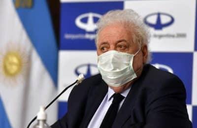"""Tras el escándalo de la vacuna rusa, la UCR pedirá el juicio político de Ginés por """"comprometer la salud de los argentinos"""""""