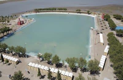 Finalmente reabrirán el balneario Maldonado para la temporada