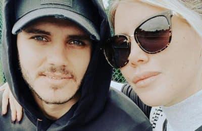 Tras la reconciliación, Wanda Nara y Mauro Icardi podrían abandonar París