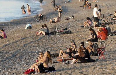 5 millones de turistas vacacionaron en la provincia de Buenos Aires