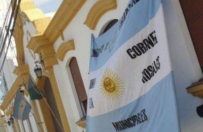 Municipales de Punta Alta inician medida de fuerza por 72 horas