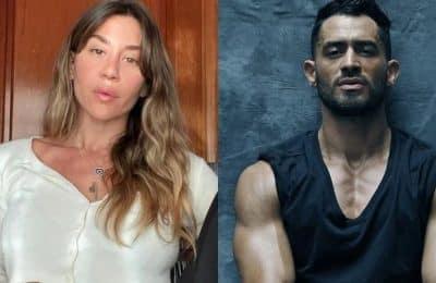 El Tucu López hizo aparecer a Jimena Barón en las redes sociales, tras su ausencia prolongada
