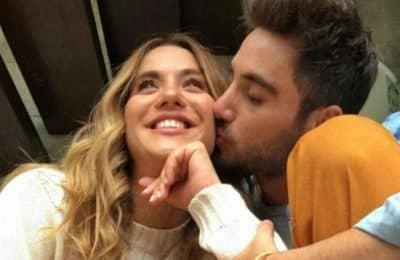 Flor Vigna quiso desmentir su embarazo pero se le escapó otra bomba