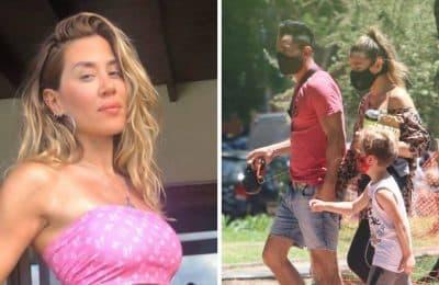 Jimena Barón rompió el silencio y se hizo cargo de los rumores de embarazo