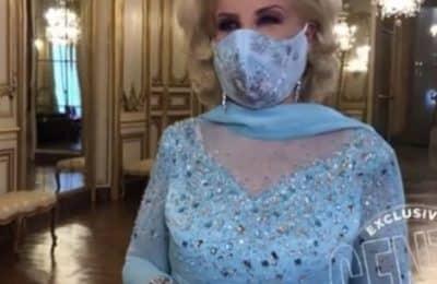 Mirtha Legrand todavía no tiene turno para vacunarse contra el COVID-19 y se demora su regreso a la TV