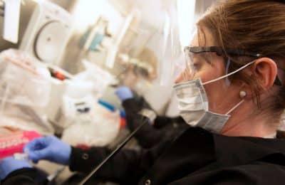 Coronavirus en la Argentina: informaron 57 muertos y 1849 nuevos casos en las últimas 24 horas