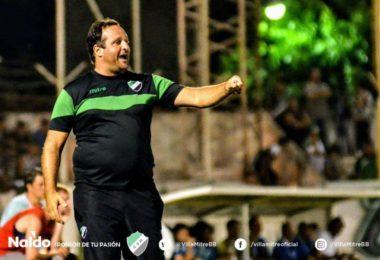 """Carlos Mungo: """"A veces en el futbol pasan cosas raras"""""""