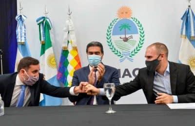 El Gobierno confirmó que no habrá más ni ATP ni IFE