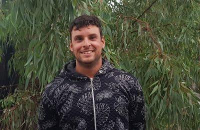 Arroyo Pareja: el guardavidas bahiense que salvó a un hombre de ahogarse