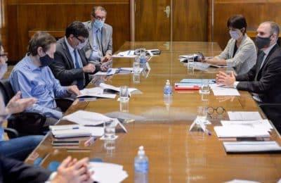 El Gobierno evalúa el regreso del IFE y del ATP
