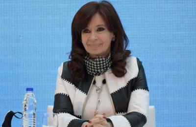 Cristina Kirchner informó un patrimonio de $16,5 millones