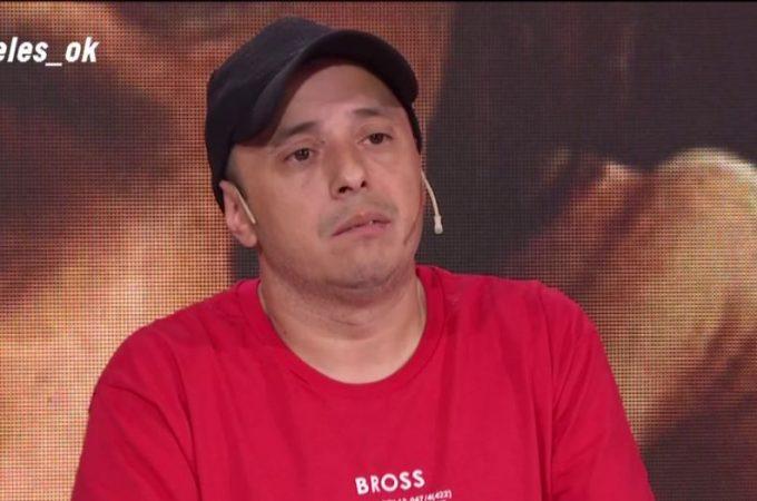 """El Dipy aseguró que lo fueron a buscar para ser concejal de La Matanza: """"Me ofrecieron un bolso con 300 mil dólares"""""""