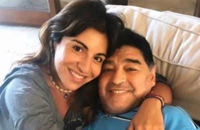 """Gianinna Maradona convocó a una marcha para pedir justicia por Diego Maradona: """"La condena será social"""""""