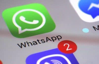Cayó Whatsapp, Instagram y Facebook