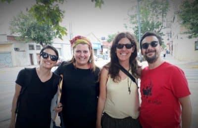 """Estrenos de cine argentino: """"Carroceros"""", un homenaje a los fans de """"Esperando la Carroza"""", y """"Sector VIP"""""""