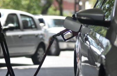 Rige desde este lunes un nuevo aumento de combustibles en todo el país