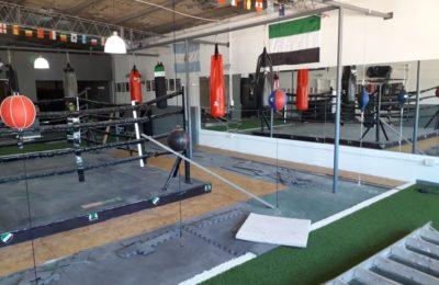 Arranca Villa Mitre Boxing Club