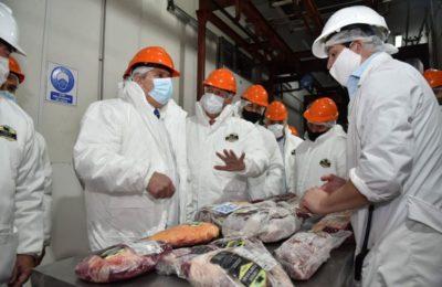 """Carne pura grasa: la respuesta del Gobierno a las denuncias de """"El Dipy"""" en redes"""