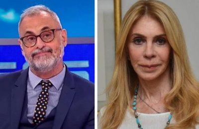 """Silvia Pérez apuntó contra Jorge Rial: """"Siempre me preguntaba cómo se hacía para sobrevivir creando un programa donde se habla mal de otra gente"""""""