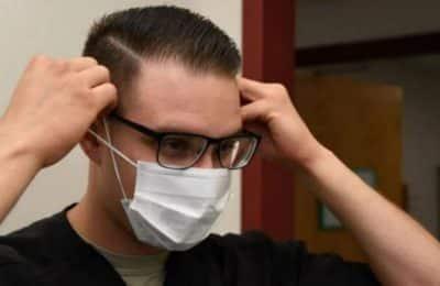 Covid-19: un estudio sostiene que quienes usan anteojos tiene hasta tres veces menos probabilidades de contagiarse